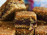 Oatmeal Date Bars, Date Bars recipe