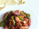 Pepper Chicken Recipe, Pepper Chicken Dry