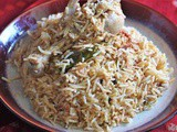 South Indian Chicken Biryani Recipe, How to Make chicken biryani