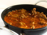 Tamatar Gosht Recipe, How to make Tamatar Gosht (Video)