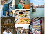 A postcard from Italy and my latest post for Jamie Oliver.com
