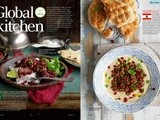 A Recipe in bbc Good Food Magazine & a Merry Christmas