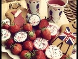 'Best of British' Jubilee Street Party Hamper Contest