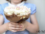 Feed a Crowd: Chocolate Trifle {Eat the Week}
