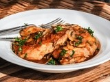Giveaway: Chicken Chasseur Seasonal Box (Knorr and Forman and Field)