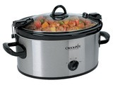 Giveaway: Win a Crock-pot 'Cook and Carry' Original Slow Cooker (rrp £49.99)
