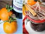 Keep or Give: Christmas Spiced Cranberry and Plum Chutney