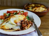 Make Ahead Lamb and Potato Moussaka