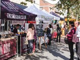 St Albans and Harpenden Food and Drink Festival 2014 Highlights