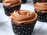 Easy Chocolate Cup Cakes Recipe