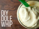 2-Ingredient Dole Whip