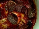 Beetroot Gratin - Rustic Italian by Domenica Marchetti