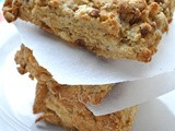 Cinnamon Yogurt Scones
