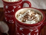 Easy Pumpkin Spice Latte