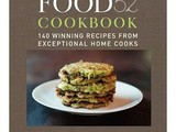 Food52 Cookbook Giveaway