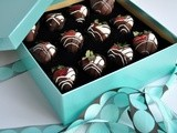 Product Review: Harry & David Chocolate Dipped Strawberries  #spon