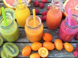 5 Appetizing Weight Loss Detox Smoothies To Shed Belly Fat