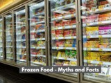 Can frozen food be your health companion