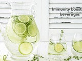 Home remedies with water for boosting immunity