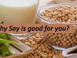 How good is Soy for you