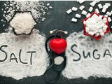 How to ditch salt and sugar to live longer