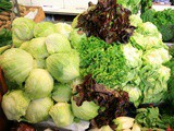 Importance of Green Leafy Vegetables