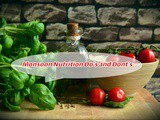 Monsoon Nutrition: Do's and Dont's