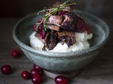 Cranberry Pot Roast