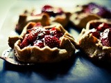 Strawberry Tart-0176 [Flickr]