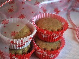 Food Blogger Cookie Swap 2014: Chai Tea Shortbread