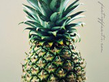 Photography – Pineapple