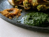 Cauliflower Masal Dosai/ Cauliflower Masal Roast Using a Green Cauliflower