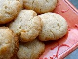 Gluten/Wheat/ Egg/Dairy/Nut Free Sugar Cookies From Mix
