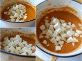 How To Make Three Quarts Of Butter Paneer Masala