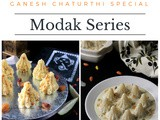 Modak Series 2018 - Ganesha Chaturthi Celebration