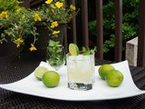"Summer ""Tequila Bliss"" Cocktail"