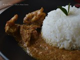 Spicy Mutton Gravy