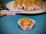 Healthy Dry Fruit Ladoo | No sugar No Jaggery | Gluten Free recipes | FlavourDiary