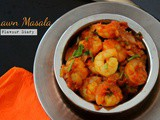 Prawn Masala Recipe | Flavour Diary | Non Veg Curry