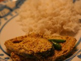 Bhapa Ilish Recipe