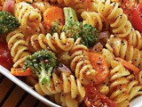 Creamy Pasta Salad Recipe