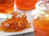 Seville Orange Marmalade with Whiskey by Vikas Aggarwal