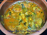 Kottayam Style King Fish Curry