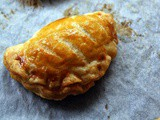 Quick, easy and hassle-free rough puff pastry