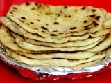 Naan Recipe - Coming up Next