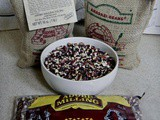 Heirloom Beans from the Anasazi