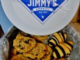 Jimmy's Cookies - Gourmet Cookies and Cookie Dough