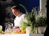 Alexia Foods Cooking Demo, and Gala Dinner