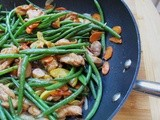Chicken Stir-Fry...and Weight Watchers Diet