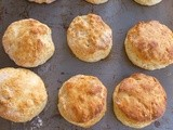 Lottie Greer's Country Biscuits